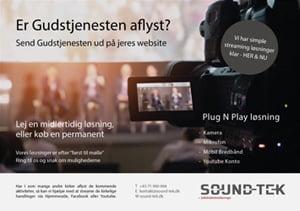 Sound-tek banner