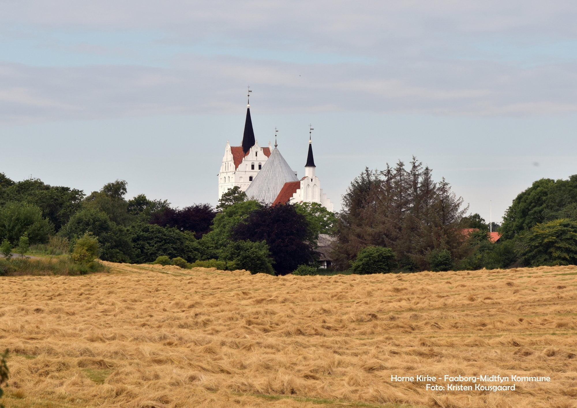 Kirke billeder
